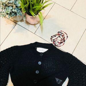 Designer Statement sweater
